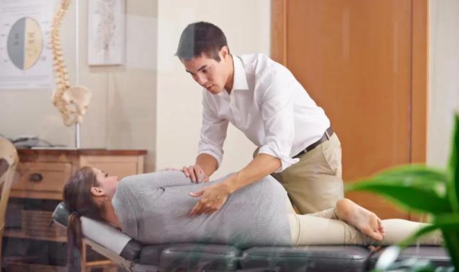 Chiropractic In Detail